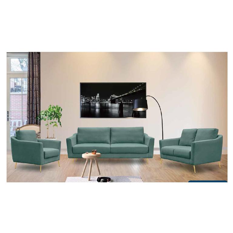 fabric sofa uphostery corner sofa