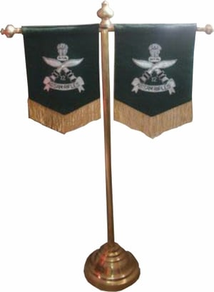 Defence Flags