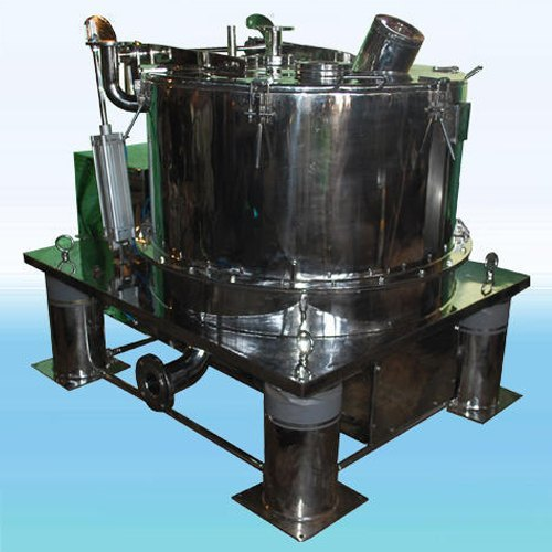 Four Point Top Discharge Centrifuge System