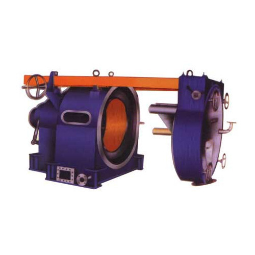 Horizontal Starch Peeler Centrifuge