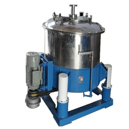 Non Portable Centrifuge Machine