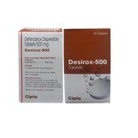 Deferasirox Tablets