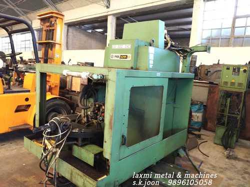CNC GEAR SHAPER, PAI-DEMM - DS 300 CNC