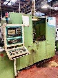 HORIZONTAL CNC GEAR HOBBING, C.L.C. (Italy) - 150