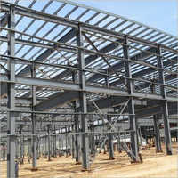 Ms Structure Fabrication Service