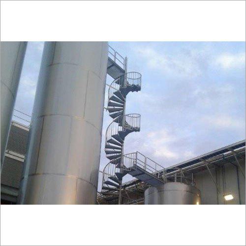 Iron & Steel Fabrication Services