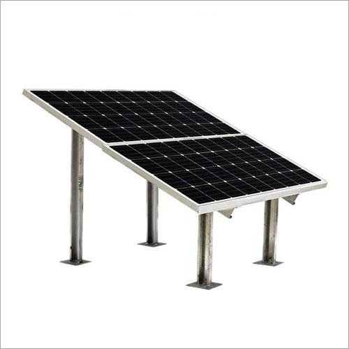 Aluminum Modular Solar Panel Stand
