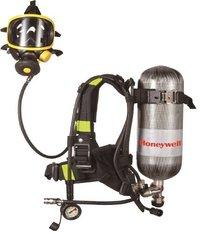 Honeywell  T8000 SCBA Set