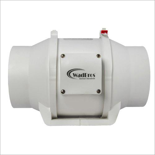 W 200 Mixed Flow 8 Inch Inline Exhaust Fan