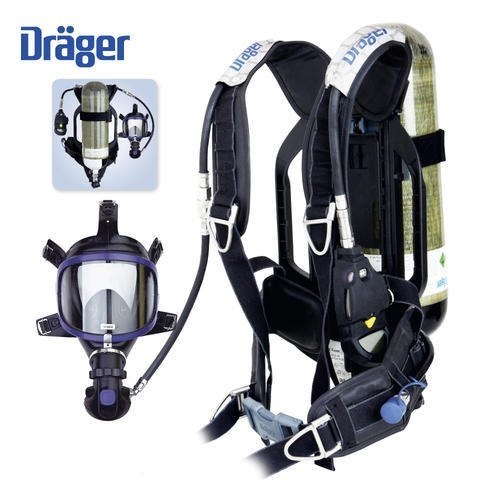 Drager PSS 3000 Self-Contained Breathing Apparatus