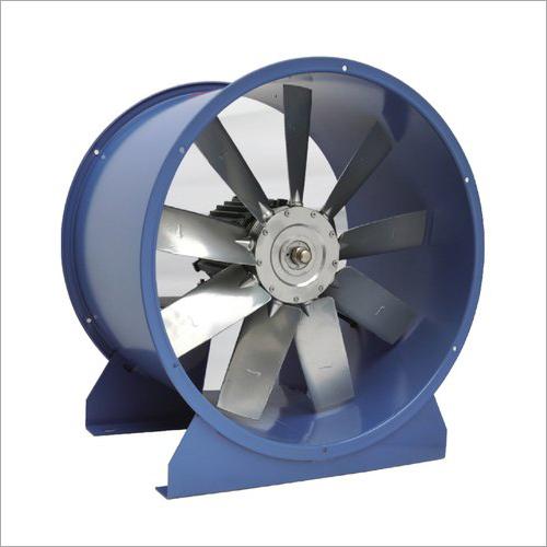 POG Exhaust Fan ( Pog Type Axial Fan ) 5A