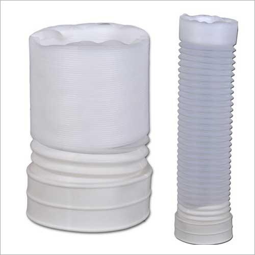 Flexible Ventilation Pipe