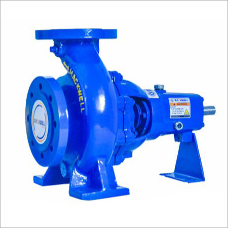 MCPP Series Single Stage Centrifugal Pumps