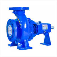 Series Single Stage Centrifugal Pumps