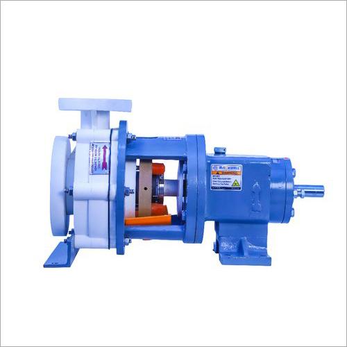 Polypropylene Chemical Process Pump
