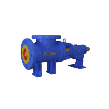Axial Flow Pump For Distilleries