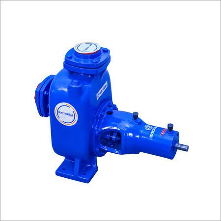 Mechanical Seal Type Mud Pumps