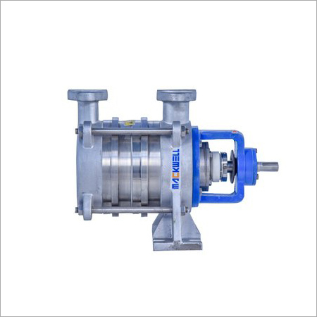 Chemical Loading Unloading Pump