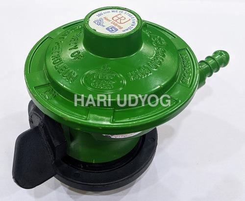 Gas Cylinder Regulator Application: Domestic