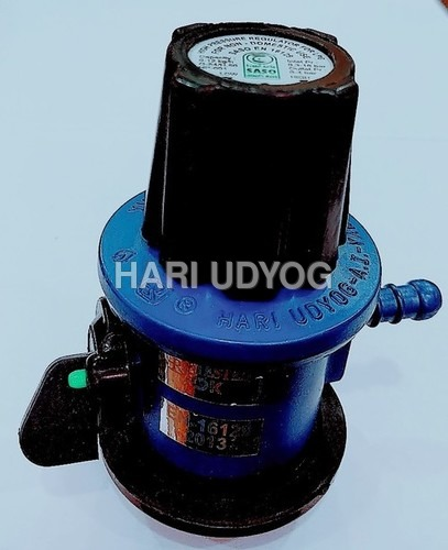 Commercial Regulator with variable Pressure