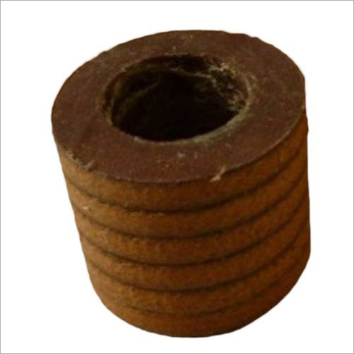 Leather Coupling Washer