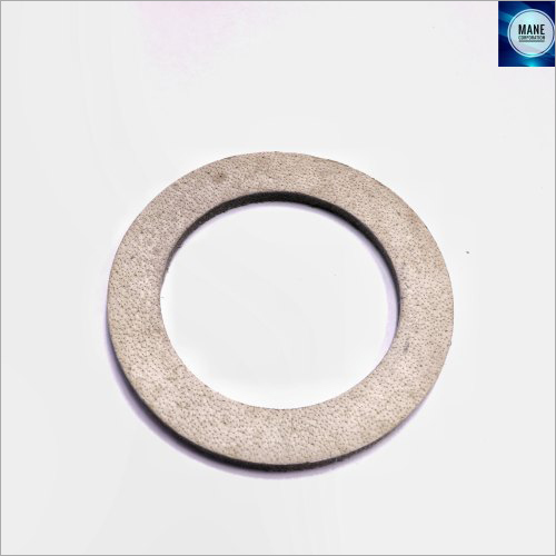 Leather Gasket