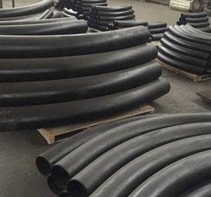 Carbon Steel Long Radius Bend