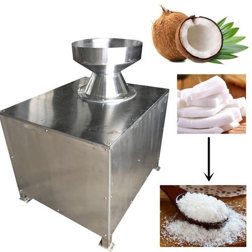 Coconut grinder machine coconut grinding machine coconut processing machine