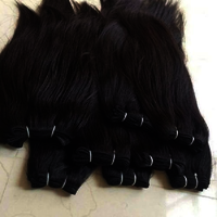 Famous Remy Virgin Human Hair Extensions