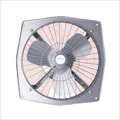 Maxim DLX Metal Blades Ventilation Fan