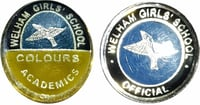 Badges And Lapel Pins