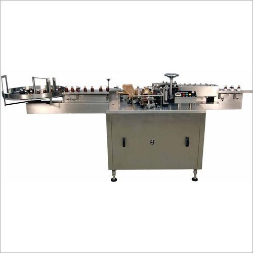 Glue Labelling Machine