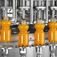 Mango Juice Filling Machine