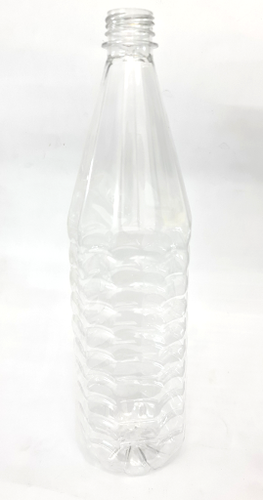 Ketchup / Water Clear PET Bottle