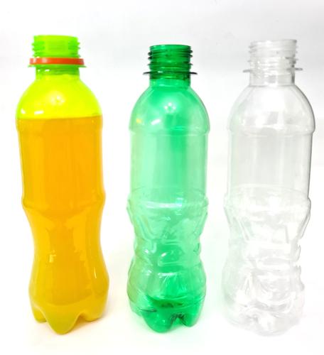 Carbonated Drinks/ Juice Bottle