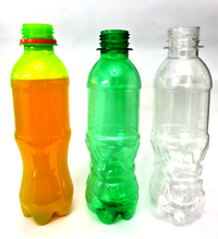 Carbonated Drinks/ Juice Bottle