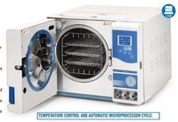 Class B Autoclaves