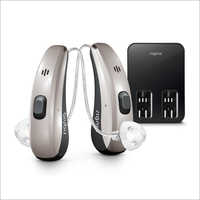 Signia Charge And Go Nx Hearing Aids
