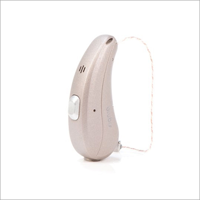 Signia Pure Charge And Go 5nx Hearing Aids