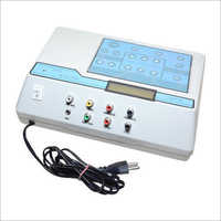 DX3 Portable Proton Audiometer