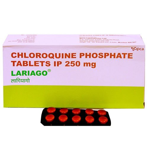 Chloroquin Phosphate Tablets