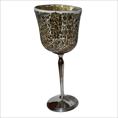 Antique Wine Glasses