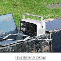 Solar Portable Generator