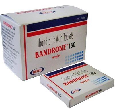 Ibandronate Sodium Tablets