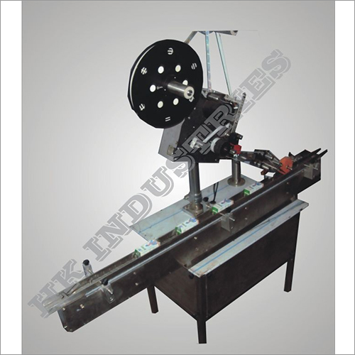 Hologram Applicator Labeling Machine