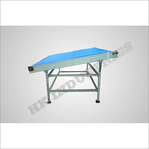 Modular Chain Belt Conveyor