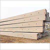 RCC Concrete Poles