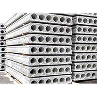 Commercial Hollowcore Concrete Flooring