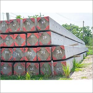 Industrial Precast Concrete Beams