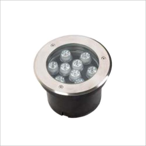 Splash-R LED Burried Lights